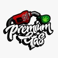 Premium Gas 91