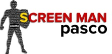 Screen Man Pasco