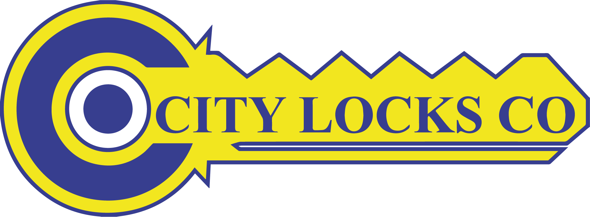 City Locks Co