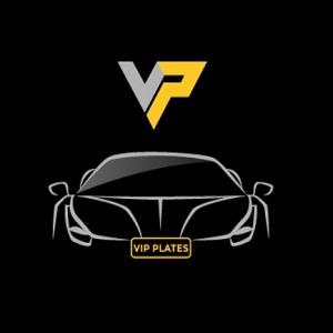 VIP plates ltd