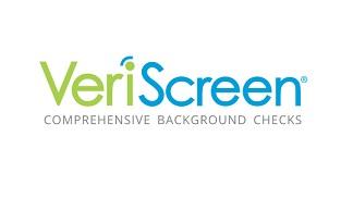 VeriScreen