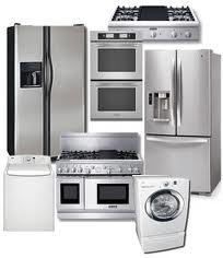 Spring TX Appliance Repair Services