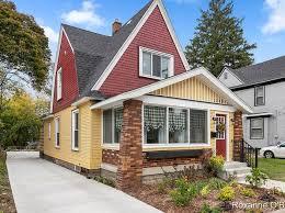 Baxter Real Estate