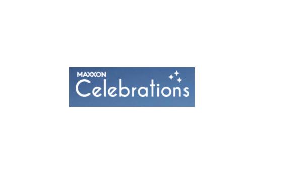 Maxxon Celebrations
