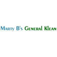 Marty B's General Klean