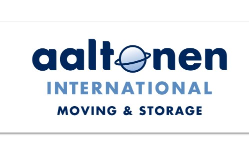 Aaltonen International Moving & Storage