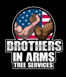 Brothers in Arms Tree Services