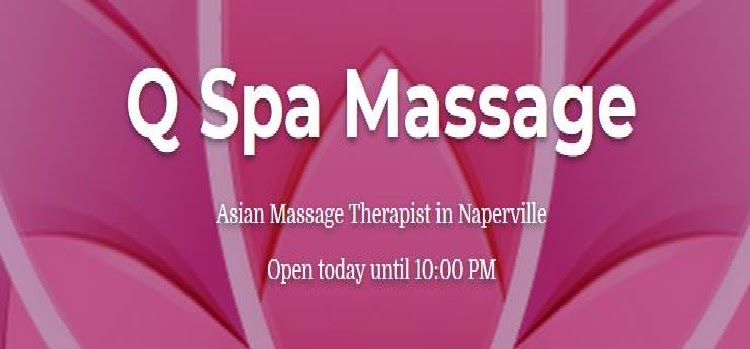 Q Spa Massage | Woodridge