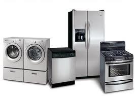Appliance Repair League City TX