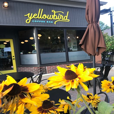 Yellowbird Coffee Bar
