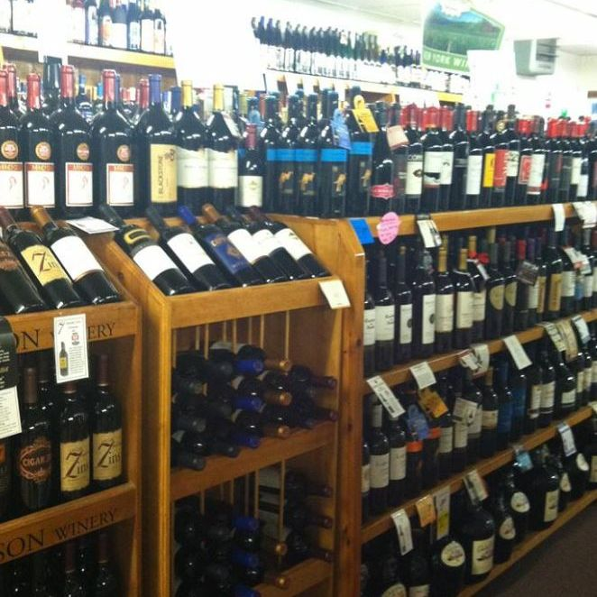 Village Wine & Spirits of Newark Valley Inc.