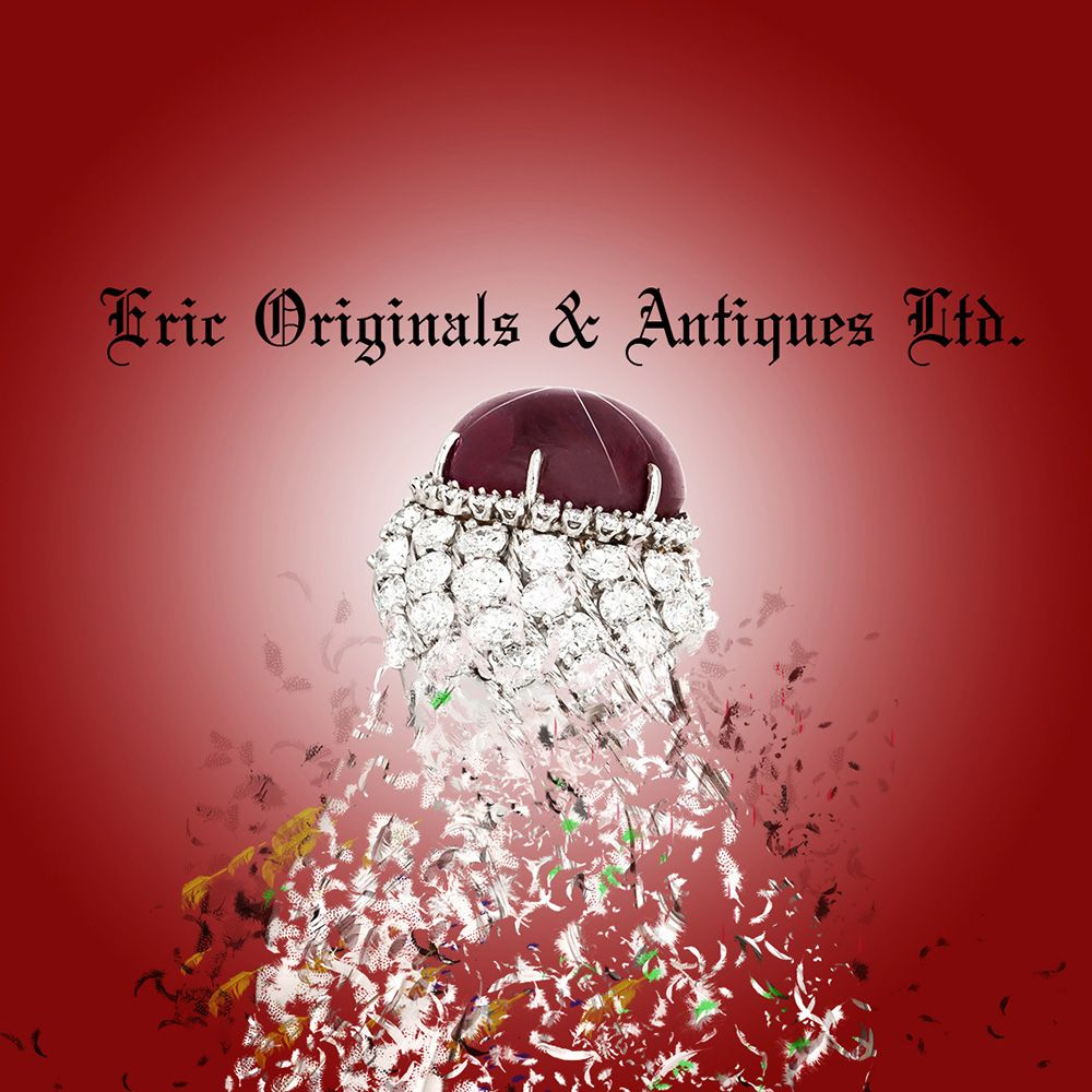 Eric Originals & Antiques LTD