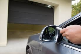 Wakefield Mobile Garage Door Repair & Service