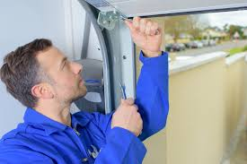 Garage Door Repair & Service Solutions