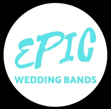 Epic Tungsten Wedding Bands
