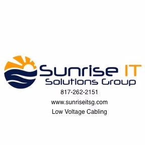 Sunrise IT Solutions Group LLC