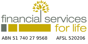 Financial Services For Life