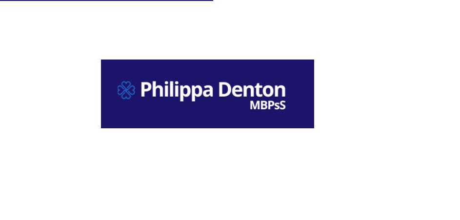 Philippa Denton