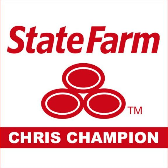 Chris Champion - State Farm Insurance Agent
