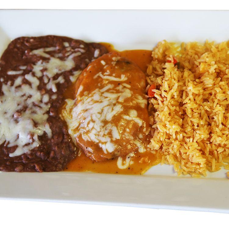 El Dorado Restaurant Mexican & Seafood