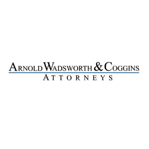 Arnold, Wadsworth & Coggins Attorneys