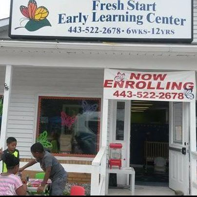 Fresh Start Early Learning Center
