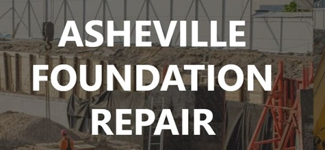 Foundation Repair Pros of Asheville NC