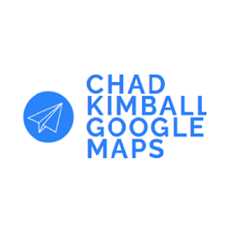 Chad Kimball Maps