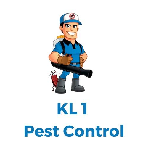 KL1 Pest Control