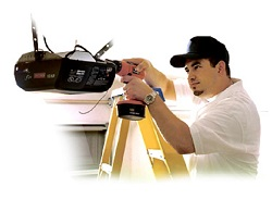 Garage Door Repair & Service Mason