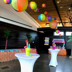 Ideal Party Decorators