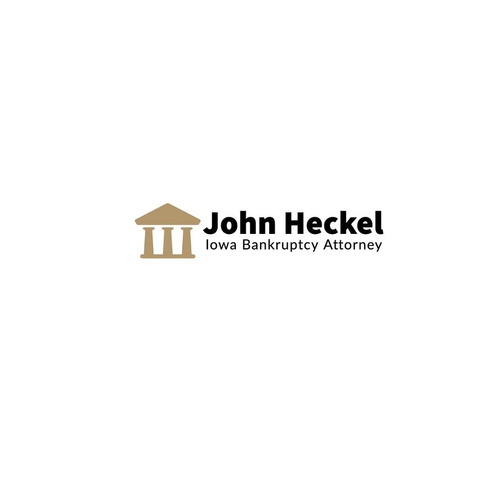 Iowa Bankruptcy Attorney John M Heckel