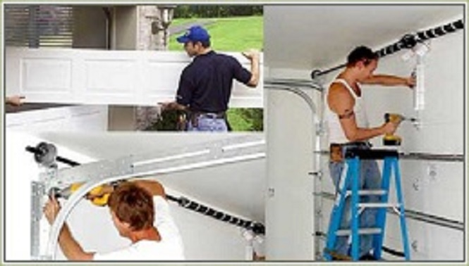 Middletown Garage Door Repair Techs