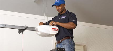CityPro Garage Door Repair Clayton