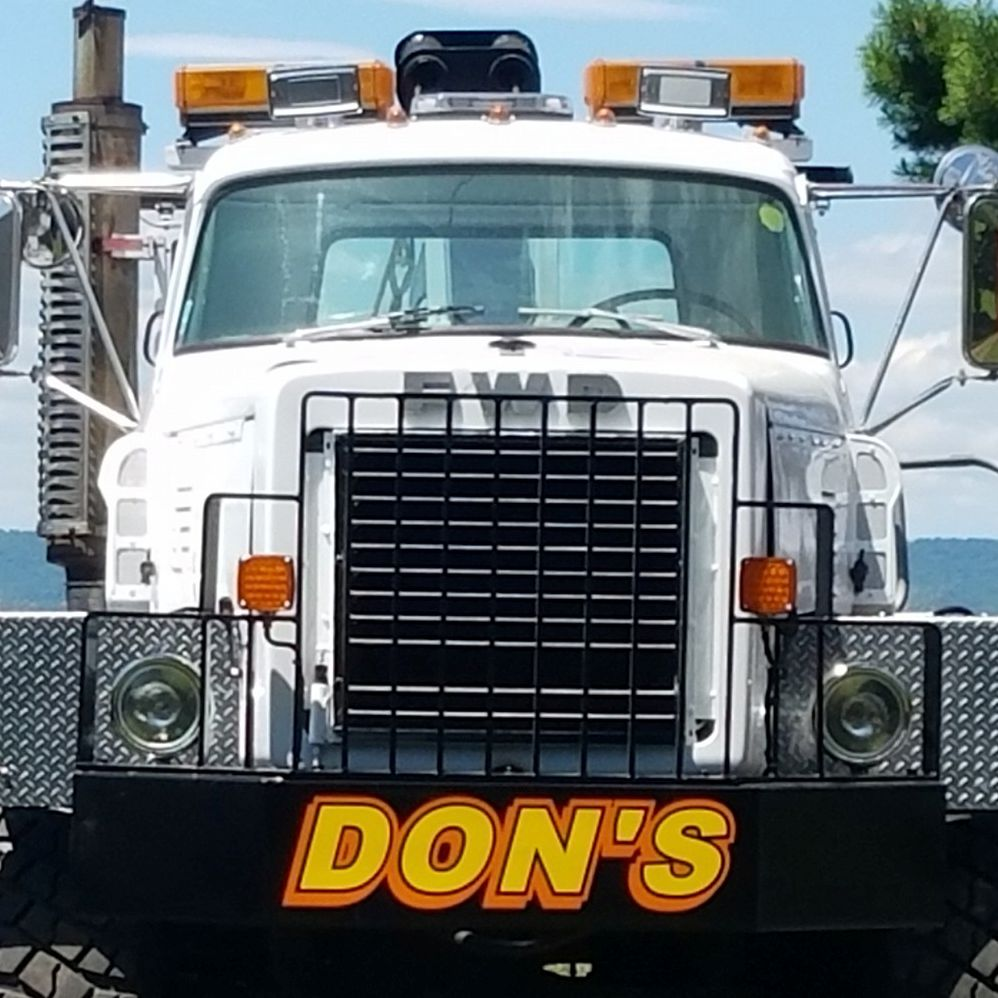 Don's Truck Trailer & Auto Repair