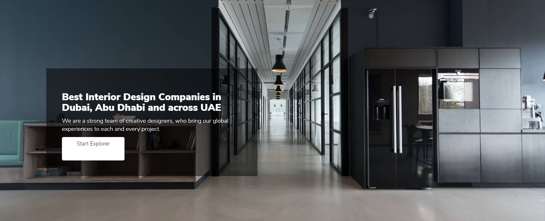 Fire protection company UAE