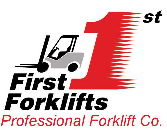 First Forklifts