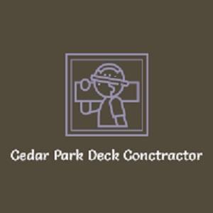 Cedar Park Deck Contractor