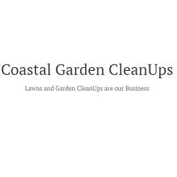 Coastal Garden CleanUps