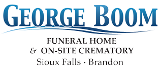 George Boom Funeral Home & On-Site Crematory