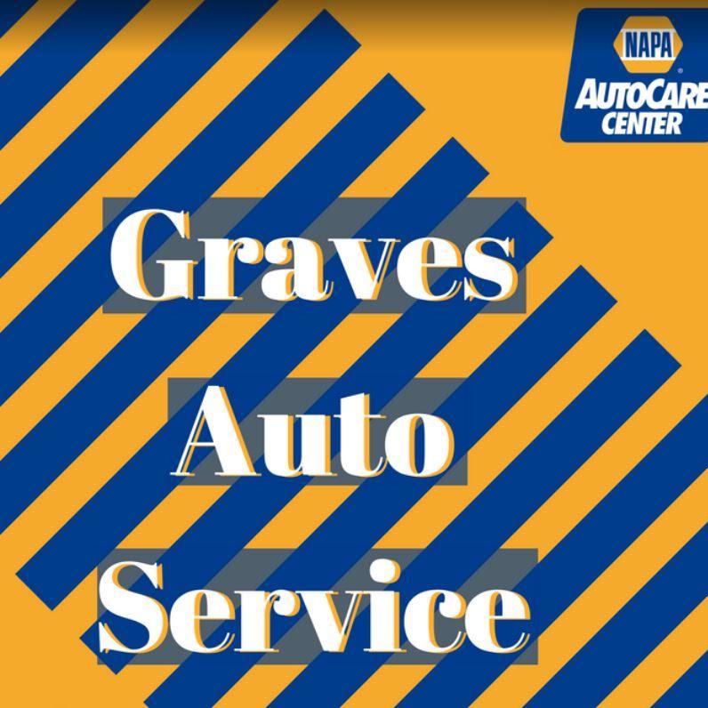 Graves Auto Service Inc.