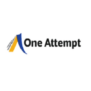 One Attempt FZ LLC