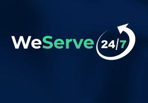 We Serve 247