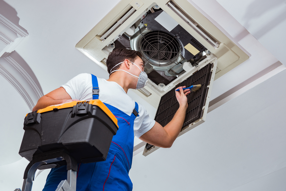 Heating & Cooling Masters Bellaire