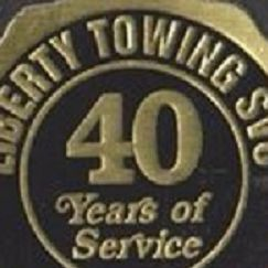Liberty Towing Service