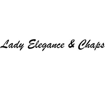 Lady Elegance & Chaps