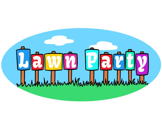 Lawn Party NW