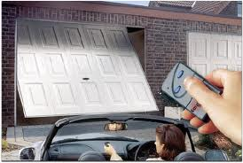 Expert Garage Door Repair & Services Team