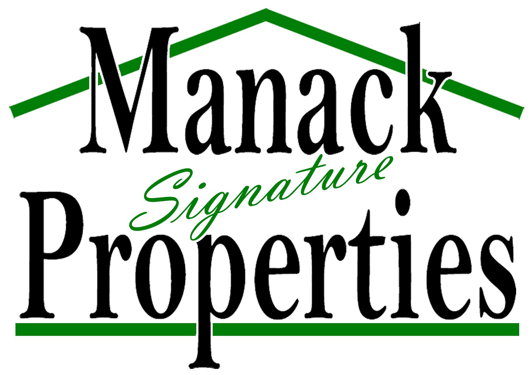 Manack Signature Properties
