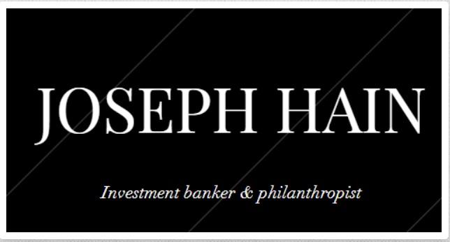 Joseph Hain